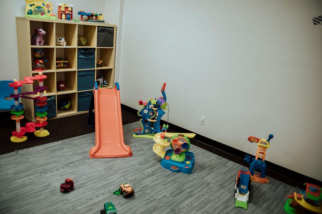 why us bright behavior facility